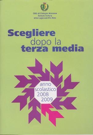 Guida Orientamento 2008/09