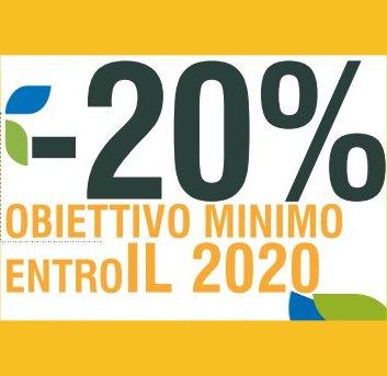 PAES riduzione 20%