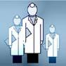 Sanità - logo medico