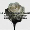 Antiviolenza Donne_logo rosa