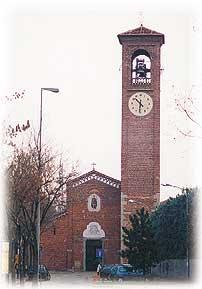 Pieve di San Giuliano