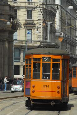 Tram ATM