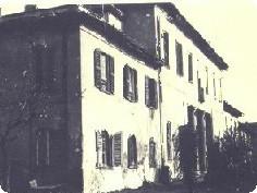 Villa Cacherano d'Osasco